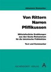 Von Rittern, Narren, Pfiffikussen