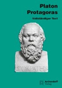 Platon: Protagoras/Text | Gerhard Platon ; Hempelmann |