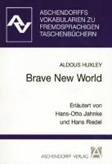 Brave New World. Vokabularien | Aldous Huxley |
