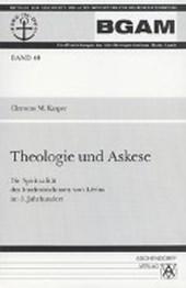 Theologie und Askese
