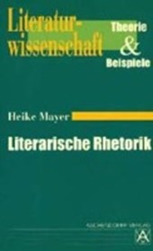 Literarische Rhetorik