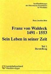 Franz von Waldeck