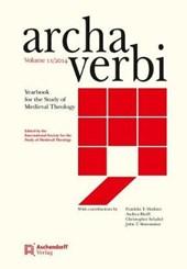 Archa Verbi, Volumen 11-2014