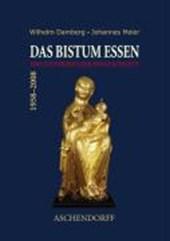 Das Bistum Essen 1958 -
