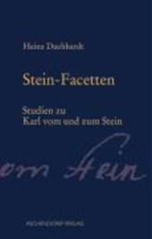 Stein-Facetten