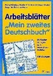 Mein zweites Deutschbuch. Arbeitsblätter