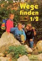Wege finden - Ethikunterricht in der Grundschule. Ausgabe für Rheinland-Pfalz, Sachsen, Schleswig-Holstein, Thüringen / Schülerbuch - 1./2. Jahrgangsstufe