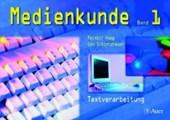 Medienkunde 1. Textverarbeitung