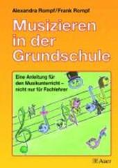 Musizieren in der Grundschule