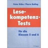 Lesekompetenz-Tests 5/6, Band