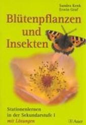 Blütenpflanzen und Insekten