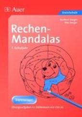 Rechen-Mandalas. 1. Schuljahr