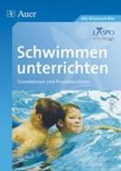 Schwimmen unterrichten
