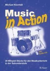 Music in Action, Band 1 | Michael Klomfaß |