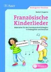 Französische Kinderlieder