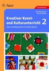 Kreativer Kunst- und Kulturunterricht