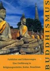 Buddhismus. Foliensatz und Begleitbuch
