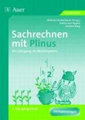 Sachrechnen mit Plinus