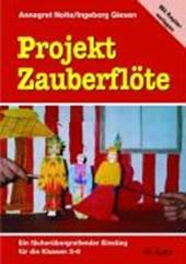 Projekt Zauberflöte
