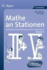Mathe an Stationen. Klasse | Marco Bettner |