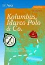 Kolumbus, Marco Polo & Co. | Veronika Ederer |