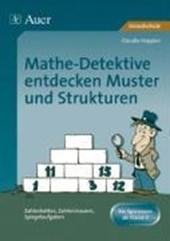 Mathe Detektive entdecken Muster und Strukturen
