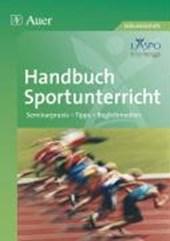 Handbuch Sportunterricht