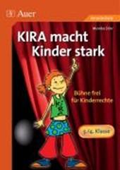 KIRA macht Kinder stark