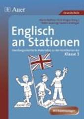 Englisch an Stationen