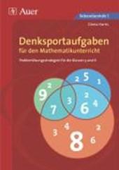 Denksportaufgaben für den Mathematikunterricht