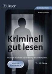 Kriminell gut lesen