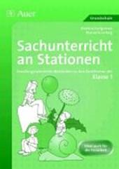 Sachunterricht an Stationen