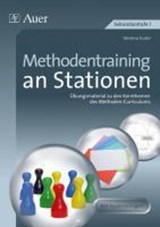 Methodentraining an Stationen | Verena Euler |