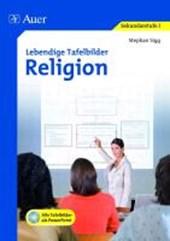 Lebendige Tafelbilder Religion
