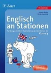Englisch an Stationen. Klasse