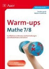 Warm-Ups Mathe