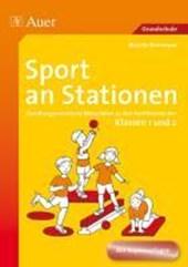 Sport an Stationen