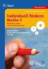 Individuell fördern Mathe 5, Natürliche Zahlen