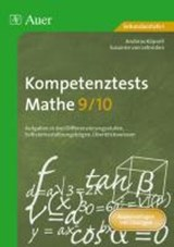 Kompetenztests Mathe | Andreas Köpsell |