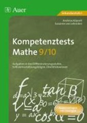Kompetenztests Mathe