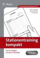 Stationentraining kompakt | Marco Bettner |