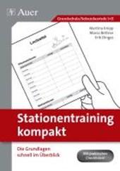 Stationentraining kompakt