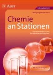 Chemie an Stationen