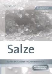 Salze - Lernen an Stationen im Chemieunterricht