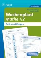 Wochenplan! Mathe