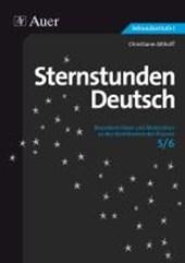 Sternstunden Deutsch, Klasse