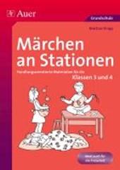 Märchen an Stationen Klasse