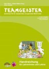 Teamgeister 3. und 4. Schuljahr. Handreichung für Lehrerinnen und Lehrer