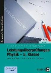 Leistungsüberprüfungen Physik - 5. Klasse