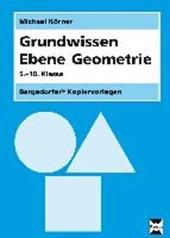 Grundwissen Ebene Geometrie